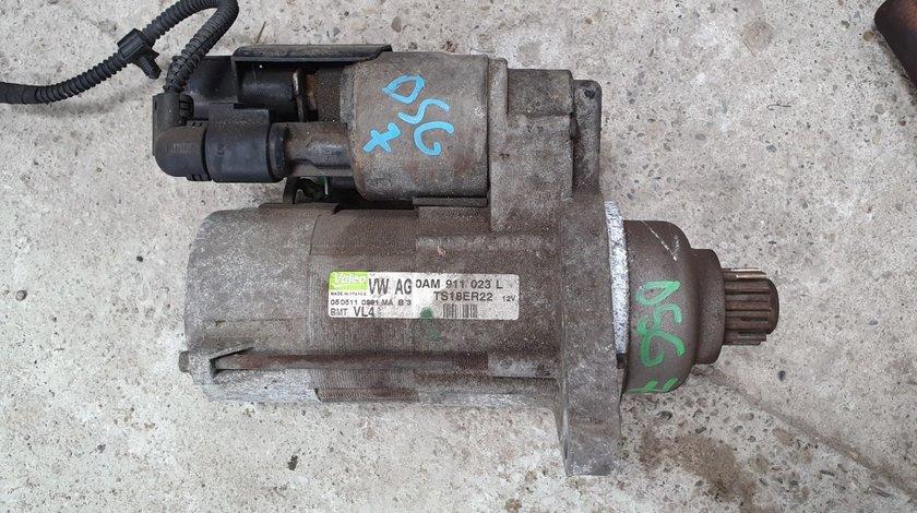 Electromotor Vw Golf 6 1.6 TDI DSG 2009 2010 2011 2012