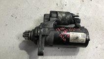 Electromotor Vw Golf 6 1.6 TDI Start Stop 2010 201...
