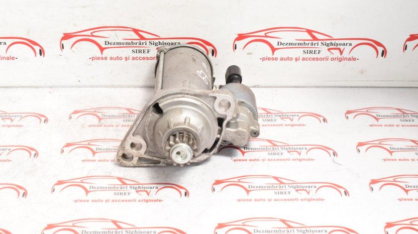 Electromotor VW Golf 7 1.4 TSI CZC 02Z911024Q 11