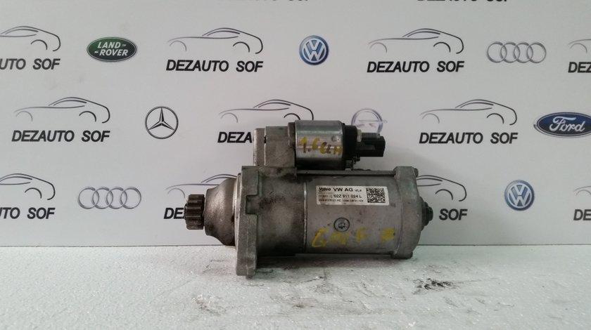 Electromotor vw golf 7 motor 1.6 clh cod oem 02z911024