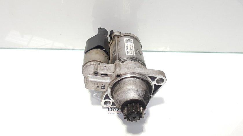 Electromotor, Vw Golf 7 Sportsvan (AM1, AN1), 2.0 tdi, CRL, 02M911024S