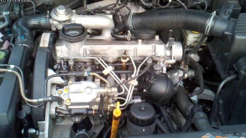 Electromotor VW Golf IV 1.9 TDI, 66 kw, 90 CP, Cod motor AGR