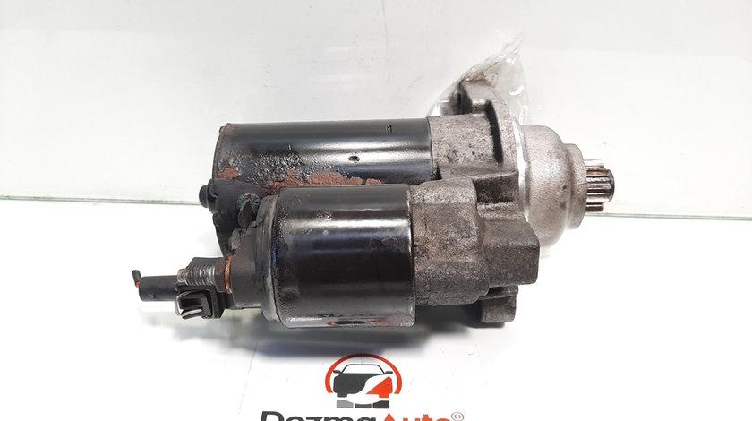 Electromotor, Vw New Beetle (9C1, 1C1) [Fabr 1998-2010] 1.6 benz, AYD, 02A911023L, 5 vit man (id:418968)