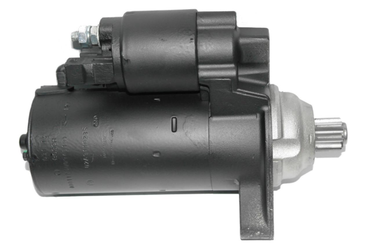 electromotor VW NEW BEETLE 9C1 1C1 Producator LAUBER 22.1266