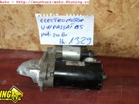 ELECTROMOTOR VW PASSAT B5 DIN 2000 2 3 BENZINA
