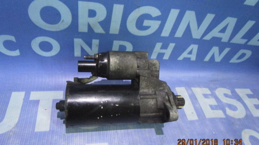 Electromotor VW Passat B6;   10058313