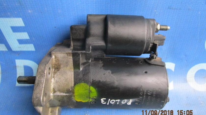 Electromotor VW Polo 1.4i; 085911023J