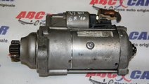 Electromotor VW Polo 6R 1.4 TDI cod: 02Z911021C mo...