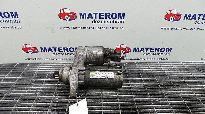 ELECTROMOTOR VW POLO Stufenheck (9N_) 1.6 Classic benzina (2002 - 09-2010-12)