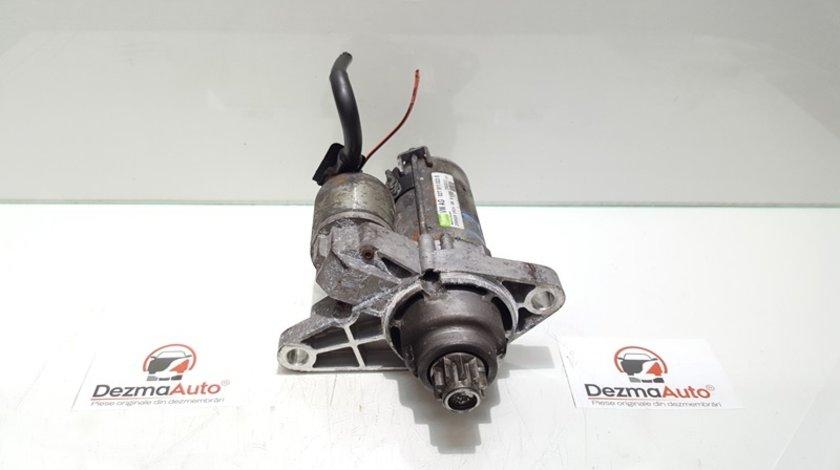 Electromotor Vw Touran (1T3) 02T911023S, 1.6 tdi