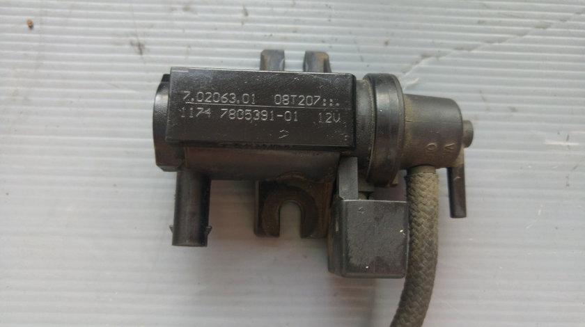 Electrovalva bmw seria 1 e81 2.0 d 70206301