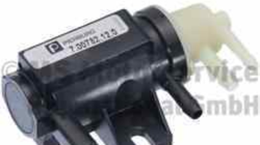 Electrovalva Electrovana Turbo MERCEDES-BENZ C-CLASS W204 Producator PIERBURG 7.00782.12.0
