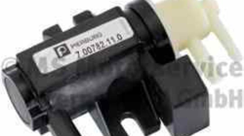 Electrovalva Electrovana Turbo MERCEDES-BENZ E-CLASS cupe C207 PIERBURG 7.00782.11.0