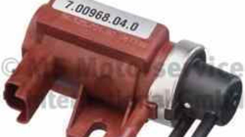 Electrovalva Electrovana Turbo PEUGEOT 607 9D 9U Producator PIERBURG 7.00968.04.0