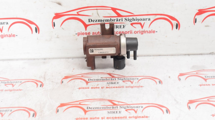 Electrovalva Ford Focus 2 2.0 TCDI 728328070 581