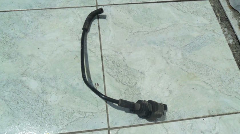 Electrovalva gaze BMW E60
