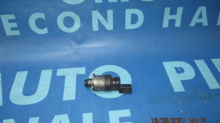 Electrovalva presiune BMW F15 X5 3.0d;  0928400781 (pompa)