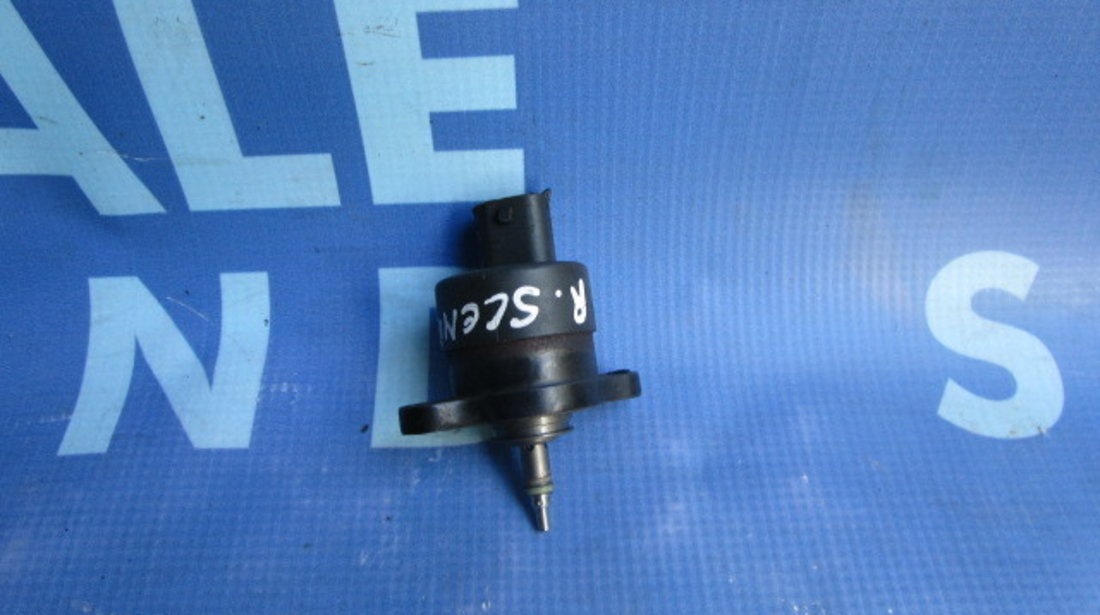 Electrovalva presiune Renault Scenic 1.6i ; 0281002483 (pompa injectie)