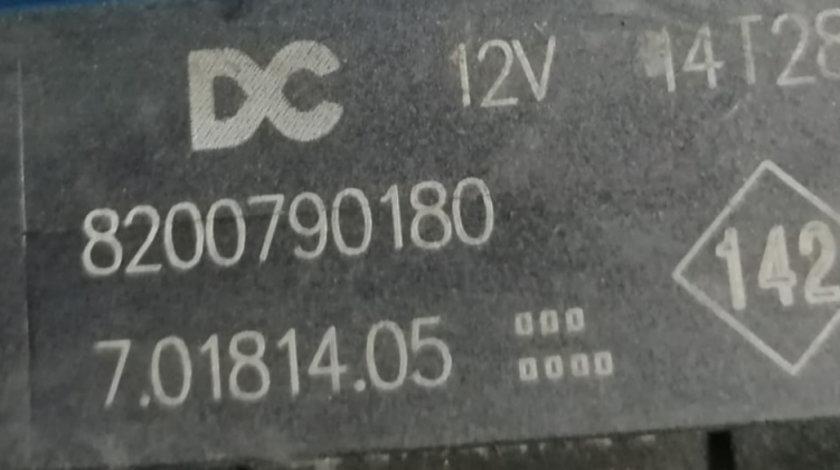 Electrovalva Renault 1.5 DCI 8200790180