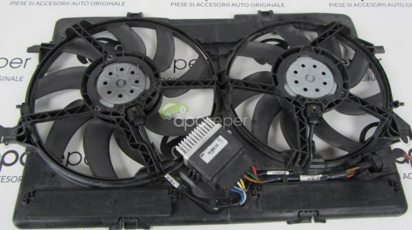 ELECTROVENTILATOARE AUDI A4 8K A5 Q5 2 0TDI