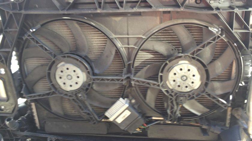 Electroventilatoare AUDI A4 B8 8K 3.0 TDI 2009 2010 2011 2012