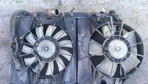 Electroventilatoare Radiator Apa / AC Honda CR-V I...