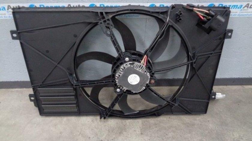 Electroventilator 1K0121205AA, 1K0959455EF, Seat Altea (5P1) 1.4b, CGGB