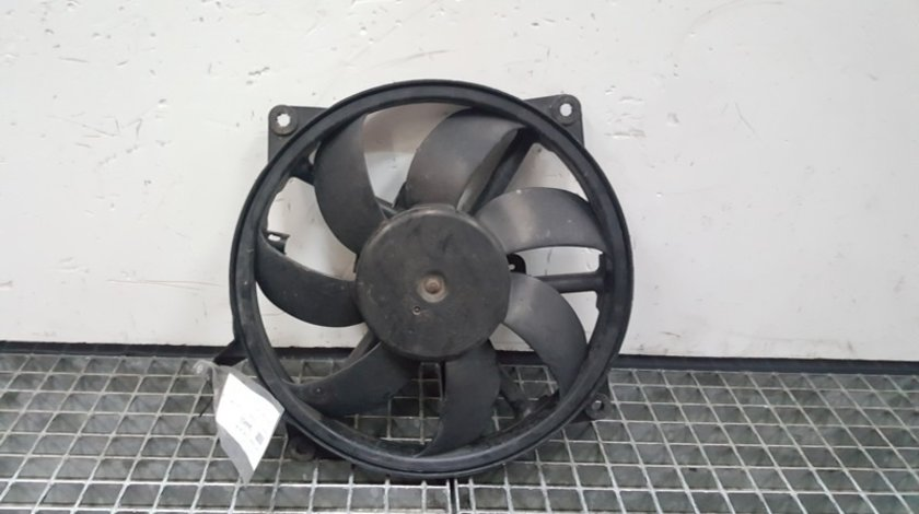 Electroventilator, 214812415R, Renault Megane 3 combi, 1.5 dci din dezmembrari