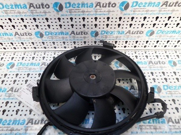 Electroventilator, 8D0959455R, Audi A6 (4B, C5) 1.9 tdi, (id.164294)