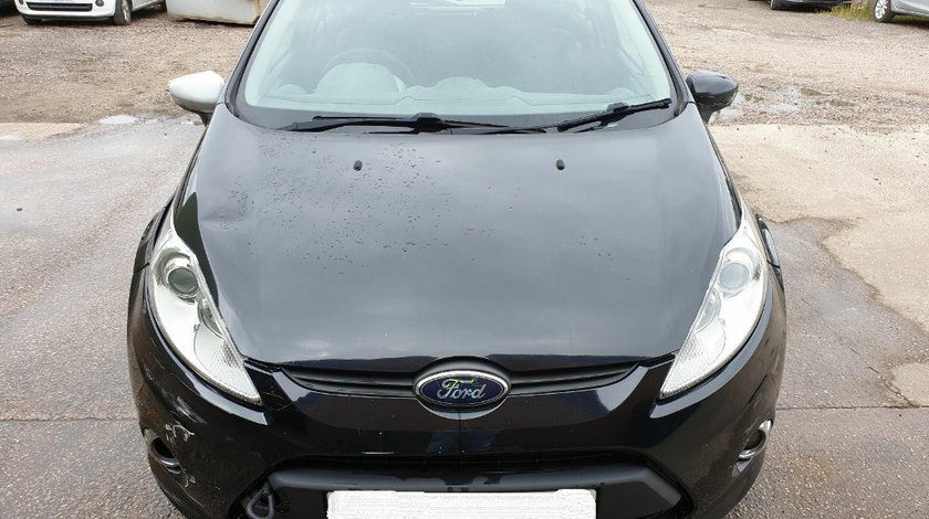 Electroventilator AC clima Ford Fiesta 6 2010 Hatchback 1.6L TDCi