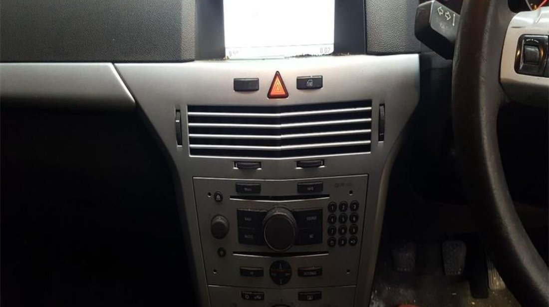 Electroventilator AC clima Opel Astra H 2010 Break 1.3 CDTi
