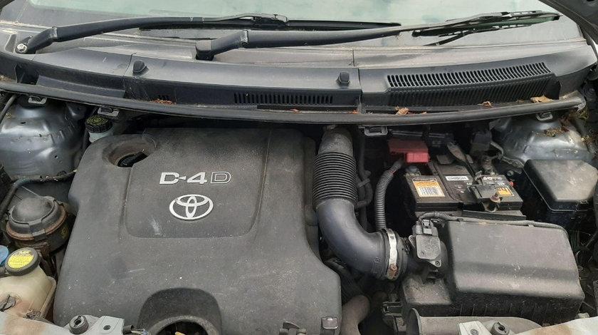 Electroventilator AC clima Toyota Yaris 2008 Hatchback 1.4 d4d