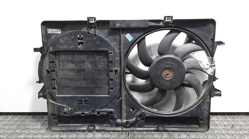 Electroventilator, Audi A4 Avant (8K5, B8) [Fabr 2008-2015] 2.0 tdi, CAG, 8K0121003L (id:432013)