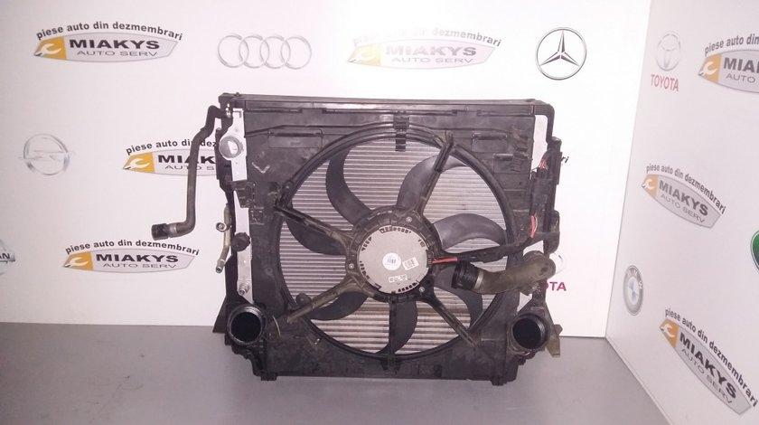 Electroventilator BMW E70 3.0 D
