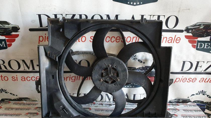 Electroventilator BMW Seria 3 Sedan (E90) 2.0 320i 150cp cod piesa : 6937515