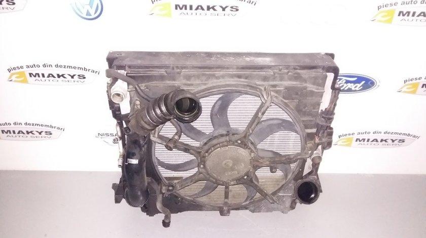 Electroventilator BMW X6 E71
