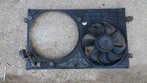 Electroventilator Clima AC Gmv  VW Golf 4 1998 200...