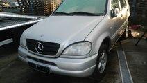 Electroventilator clima Mercedes Ml model 1999