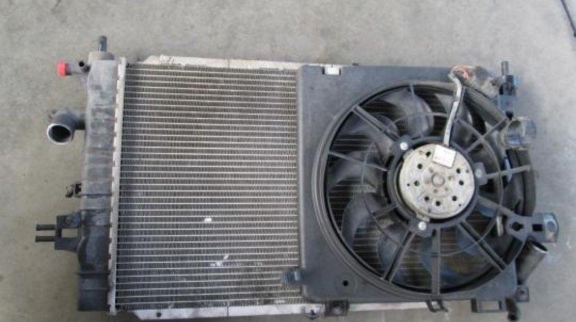Electroventilator Clima Opel Zafira B 1 7 Cdti 1 9 Cdti