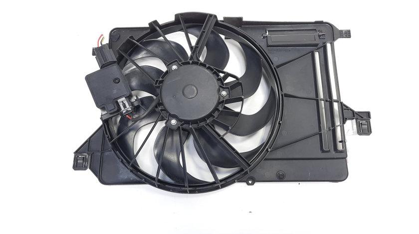 Electroventilator, cod 8V61-8C607-EB, Ford Focus 3 Turnier, 1.6 tdci, T1DA (idi:476999)