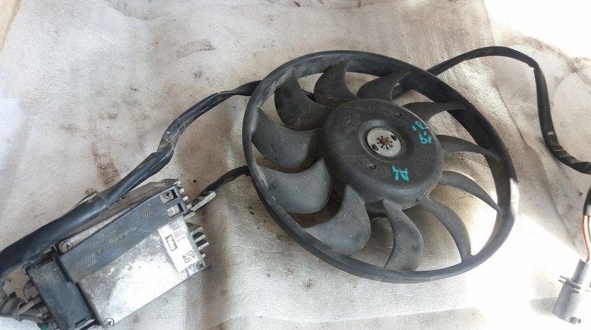 Electroventilator cu bobina audi a4 b6 1.9 tdi 82001gme2