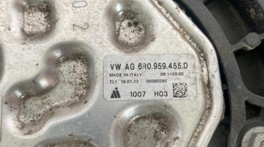 Electroventilator cu carcasa 6R0959455D Audi A1 8X 1.2tsi