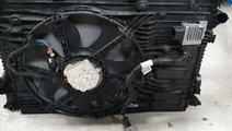 Electroventilator cu suport Nissan Qashqai 1.5 DCI...