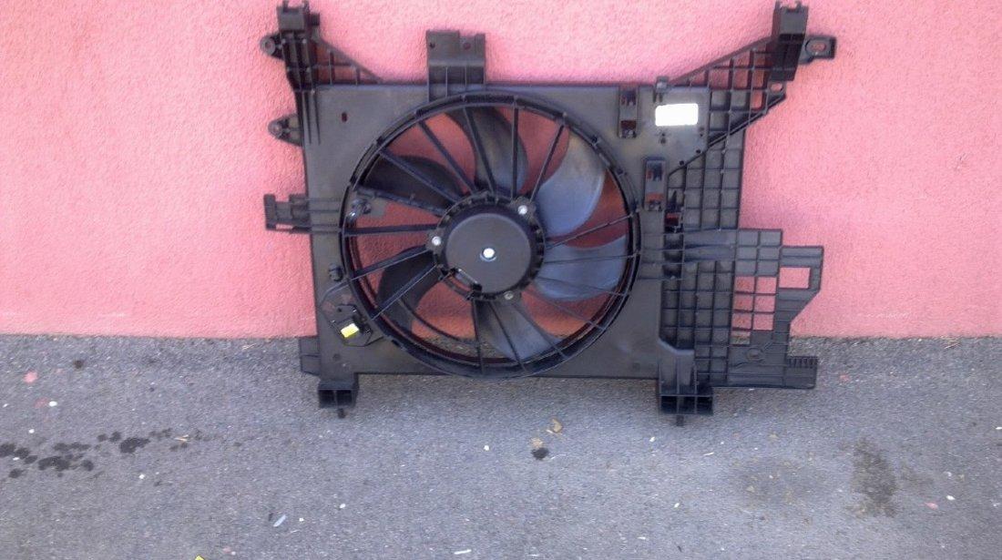 Electroventilator dacia duster diesel