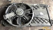 Electroventilator Ford C-Max (2007->) 1.6 tdci 3m5...