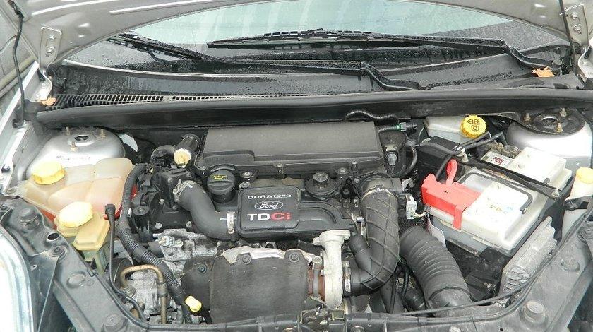 Electroventilator Ford Fiesta 1.4Tdci model 2004