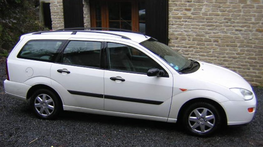 Electroventilator ford focus 1 8 tddi 2002