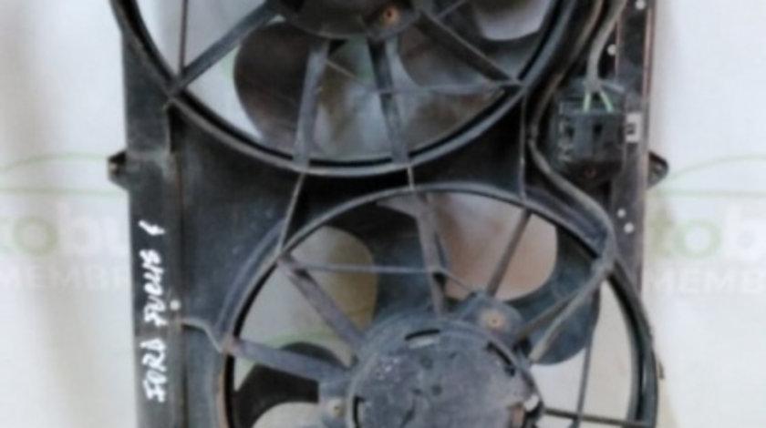 Electroventilator Ford Focus (1998-2004) 1.8 TDCI 98AB8C607