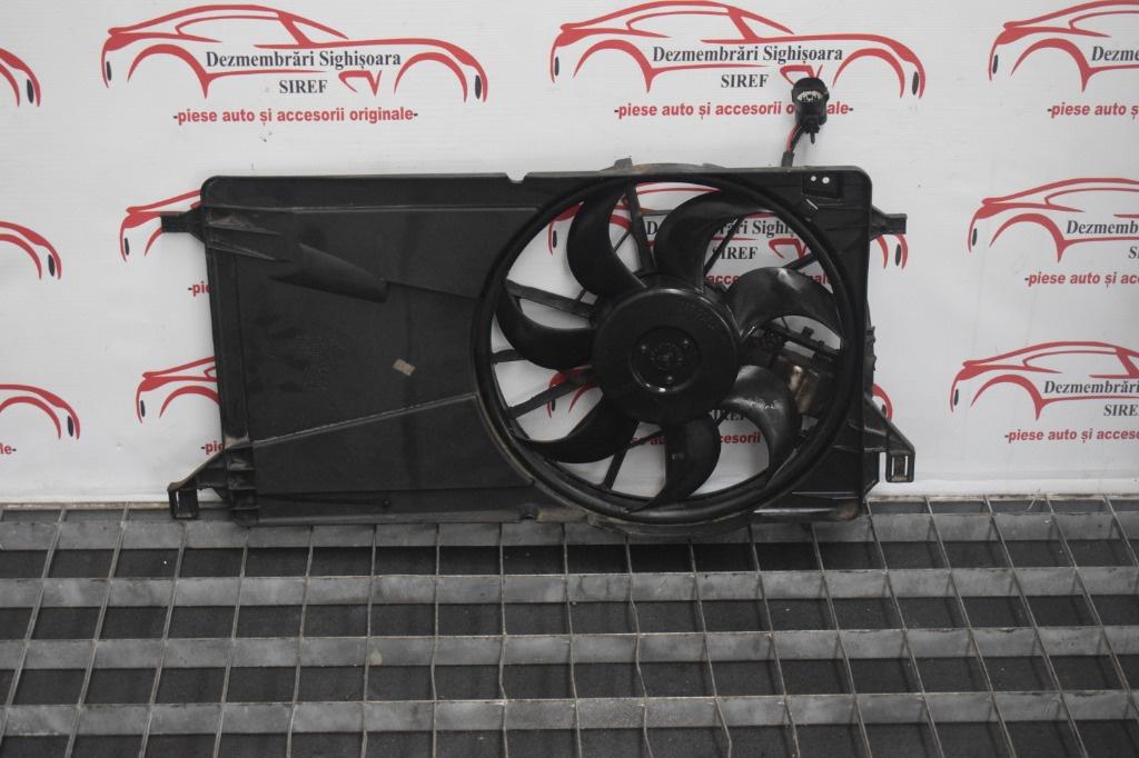Electroventilator Ford Focus 2 1.4 B 600