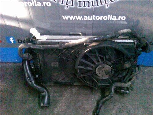 electroventilator Ford Focus 2, 1.6 tdci an 2008